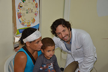 reconstructive surgery for children doctor jacono