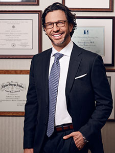 Dr Jacono Top New York Surgeon