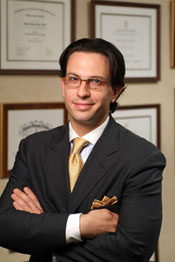 Dr. Andrew Jacono is a Dual Board Certified, Facial Plastic and Reconstructive Surgeon