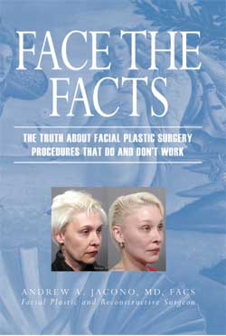 FACE THE FACTS: The Truth About Facial Plastic Surgery Procedures that DO and Don't Work | NYC