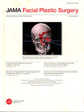 Midface Lift JAMA Facial Plastic Surgery Jacono