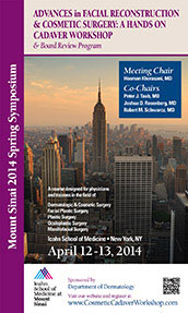 Mount Sinai Hospital NYC Plastic Surgeon Dr Jacono