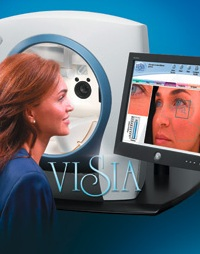 Visia Complexion Analysis in NYC