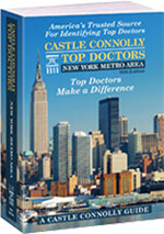 Best Facial Plastic Surgeon in America by Castle Connolly | NYC