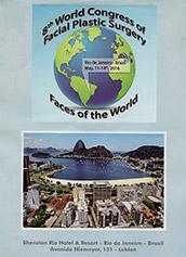 Dr Jacono Professor Plastic Surgery Rio de Janeiro Brazil