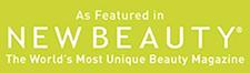 new beauty logo