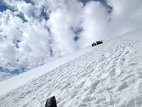 Mount Elbrus 1