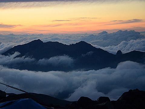 Mount Elbrus 2