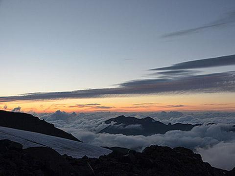 Mount Elbrus 3