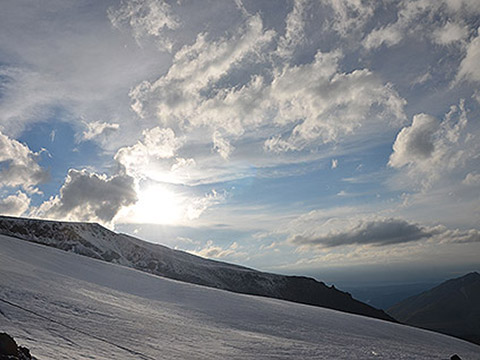 Mount Elbrus 4