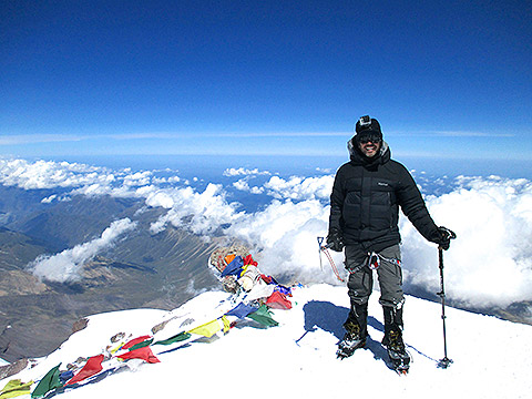 Mount Elbrus 5