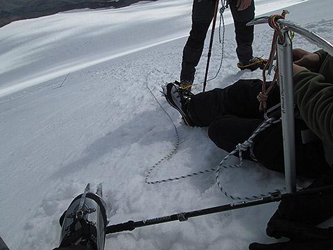 Mount Elbrus 6