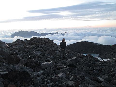 Mount Elbrus 7