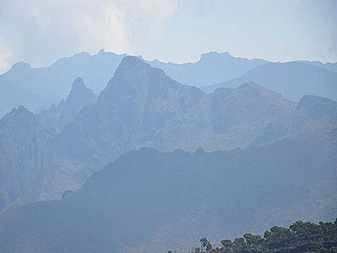 Mount Kilimanjaro 3