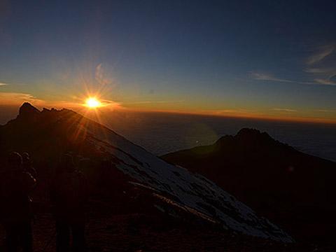 Mount Kilimanjaro 7