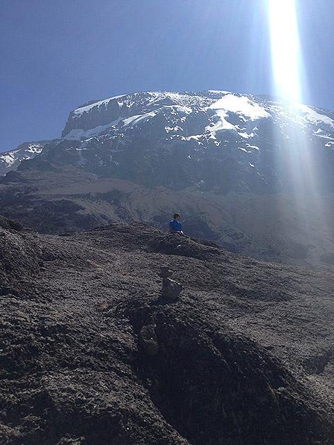 Mount Kilimanjaro 8