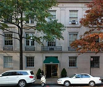 Doctor Jacono New York City Office | NYC
