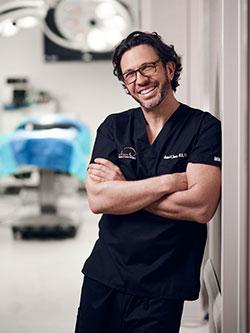 New York Plastic Surgeon