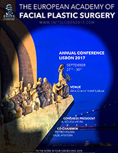 Dr. Jacono attends the European Academy of Facial Plastic Surgery Annual Conference in Lisbon Portugal September 2017